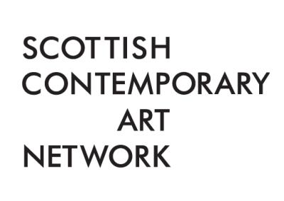 Scottish Contemporary Art Network