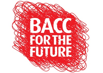 Bacc for the Future: Paying Artists supports relaunched campaign