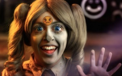 "Rachel Maclean: ""There are certain things without which an artist can't sustain themselves"""