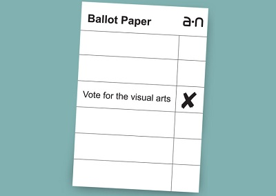 Election 2017 and a-n: making a case for the vital role of artists