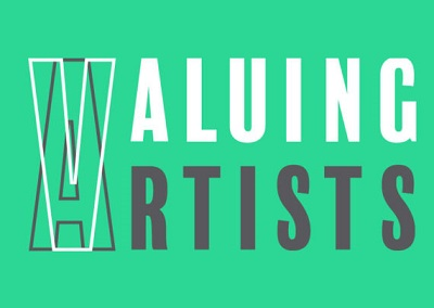 a-n launches five-year Valuing Artists strategy